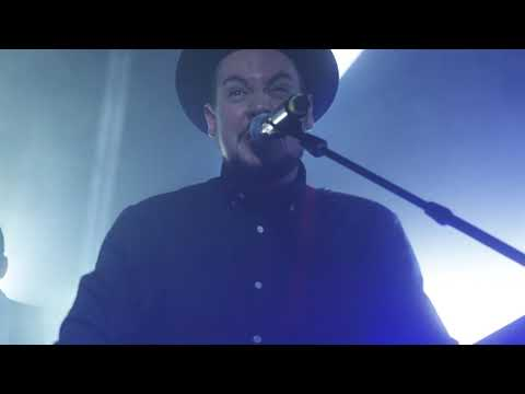 Montreal (live) - Port Cities