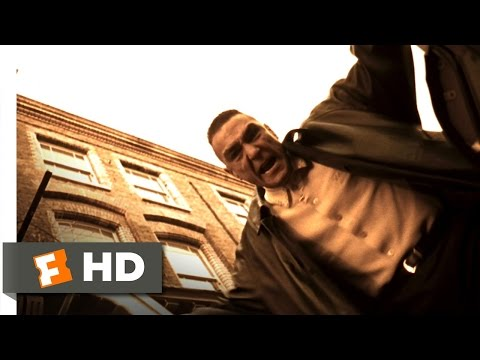 Lock, Stock and Two Smoking Barrels (9/10) Movie CLIP - Eddie Loses Money Again (1998) HD