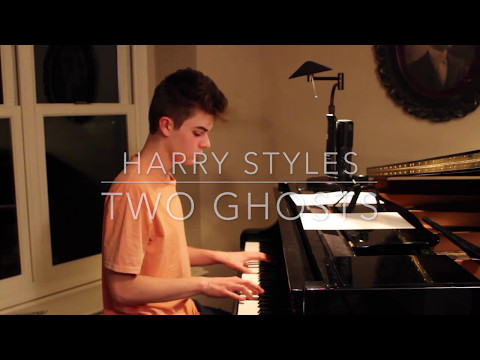 Harry Styles - Two Ghosts (Cover by Jay Alan)