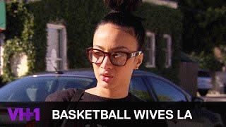 Basketball Wives LA | Jackie Christie Calls Draya Michele An Instigator | VH1