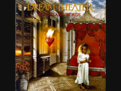 Dream Theater  Metropolis  Images and Words