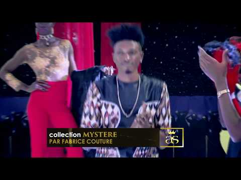 COLLECTION MYSTER by FABRICE COUTURE