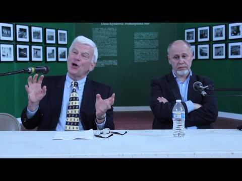 Prof. Magocsi on Carpatho-Rusyn Cultural Revival since 1989