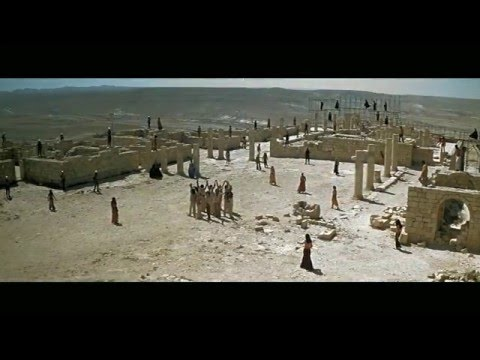 JESUS CHRIST SUPERSTAR ( Overture ) HD