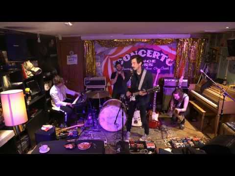 Indian Askian live @ Concerto Recordstore Amsterdam (26/01/2019) Mp3