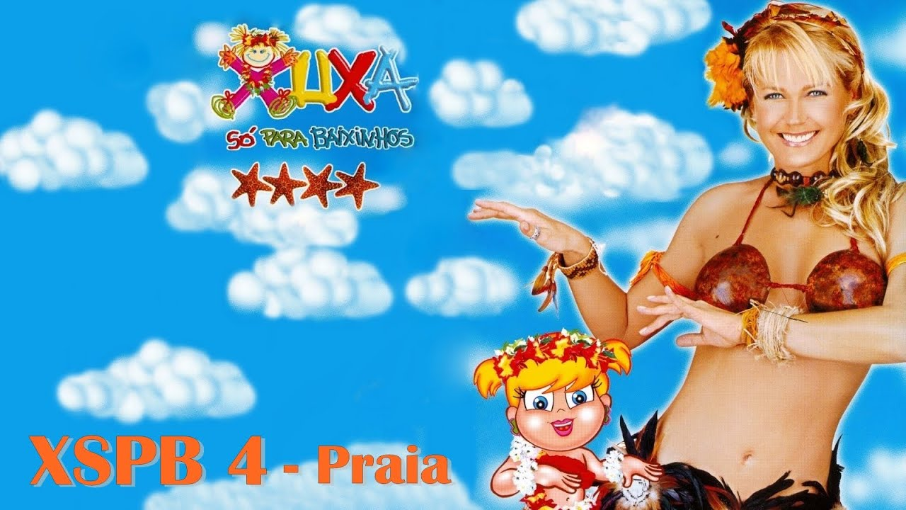 Image Result For Xuxa