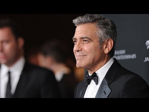 George Clooney Engaged! Find Out What Happens Next | POPSUGAR Live!