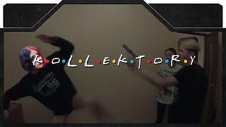 KOLLEKTORY/ep.2 (многосерийный блокбастер сериал класс)