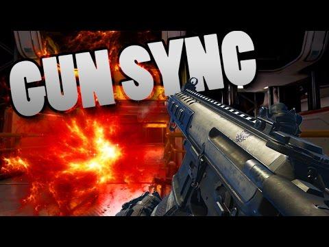 GUN SYNC - Bring The Madness | Noisestorm Remix