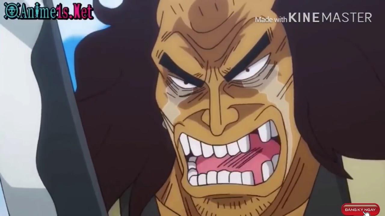 One Piece Tập 921 - Đảo Hải Tặc