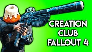 Fallout 4 | CREATION CLUB #2 «Дай-ка угадаю: кто-то украл твой сладкий рулет?»