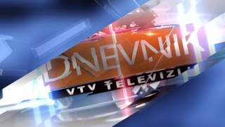 VTV Dnevnik 16. lipnja 2017.