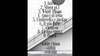 6.WHITE RHINO - VIENI SU