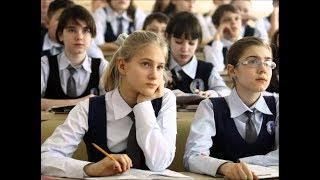 Учат в школе, учат в (молдавской) школе, учат в школе...