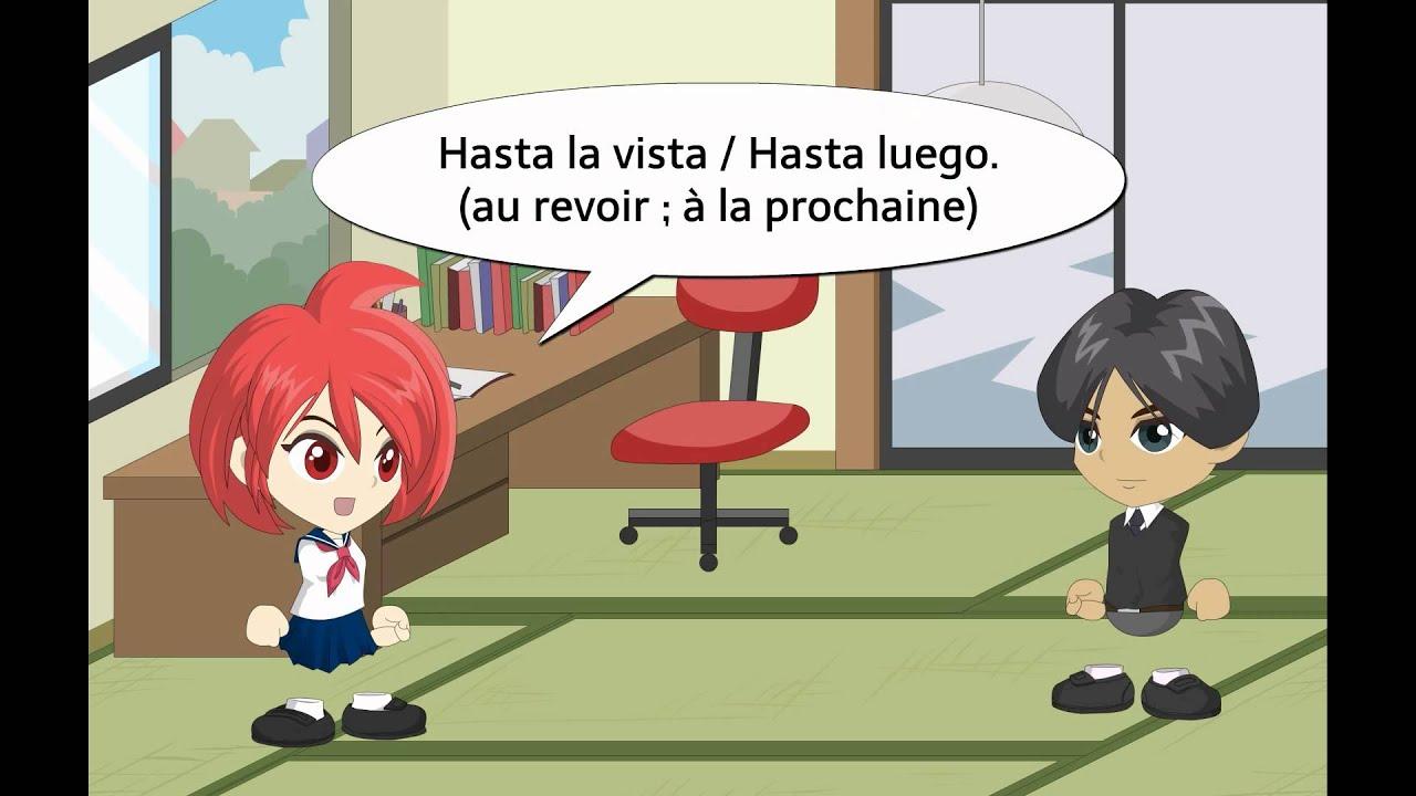 apprendre l u0026 39 espagnol