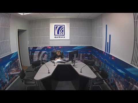 "Urmărește LIVE ""Panorama Zilei"", la Radio Moldova"