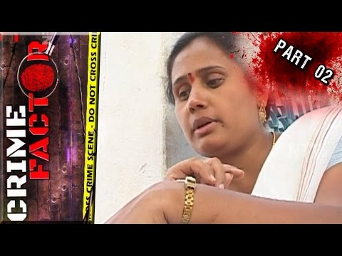 Is it Worth Having an Affair After Marriage?  Extramarital Affair to Death   Crime Factor Part 02