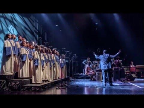 Montreal Jubilation Gospel Choir - Calypso Christmas Medley