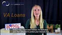 Dallas Morabbi VA Loans