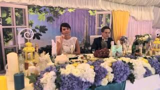 Трогательная Песня сестре на свадьбу