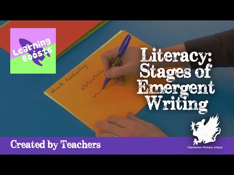13.-literacy---stages-of-emergent-writing
