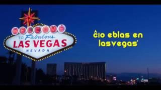 Lasvegas' – inicialoj dc (song in Esperanto)(Esperanto music)