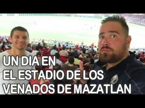 Visitando El Mejor Estadio De Béisbol De MEXICO ( NUNCA PENSE QUE FUERA ASI )