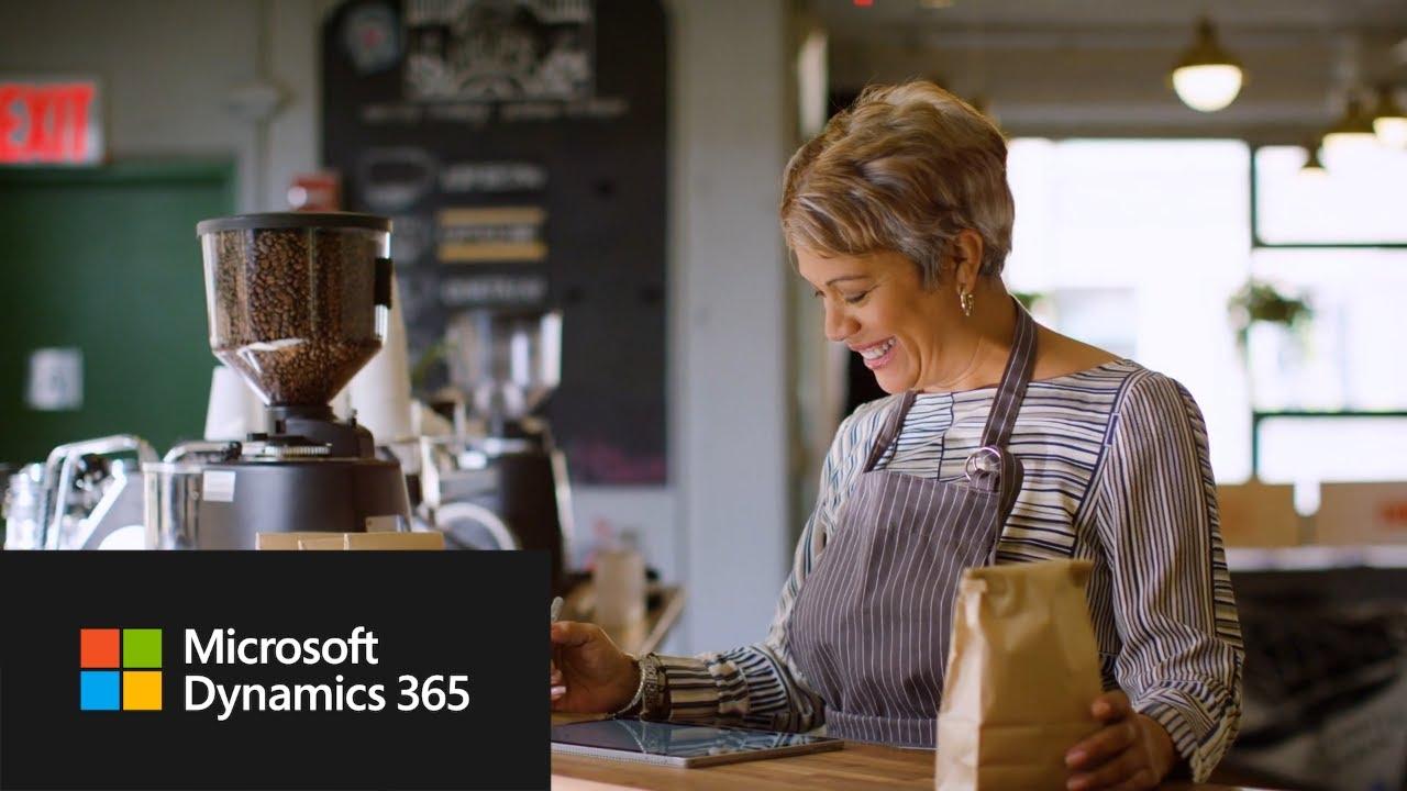 Microsoft Dynamics 365 Business Central - Leaf Software