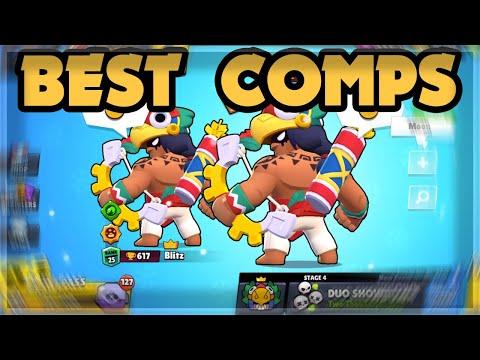 BEATING Duo Showdown Challenge (12 Wins) 🍊