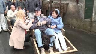 Folge 163: Korbschlittenfahrt auf Madeira