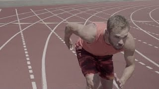 Olympian Nick Symmonds: Athlete & Advocate