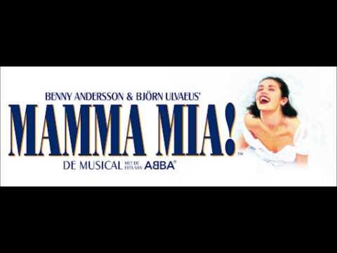 Mamma Mia - Dank je voor de liedjes