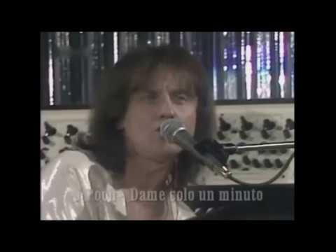 Dame solo un minuto t mpano 1988 youtube - Gemelli diversi solo un minuto ...