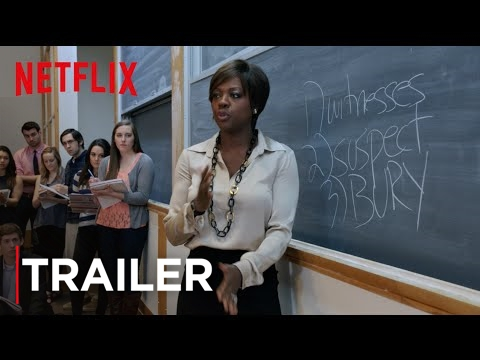 How to get away with murder trailer uk ireland netflix how to get away with murder trailer uk ireland netflix ccuart Image collections