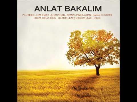 Ethem Adnan Ergil - Göçmen Kızı (enstrumantal)