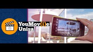 Contest YouMov(i)eUnisa | Vittoria Marino