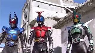Download 【MAD】Kamen Rider kabuto nextlevel 仮面ライダーカブト