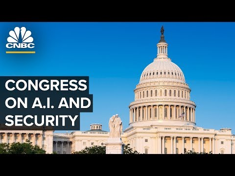 Congress on national security risks of A.I. and deepfakes – 06/13/2019