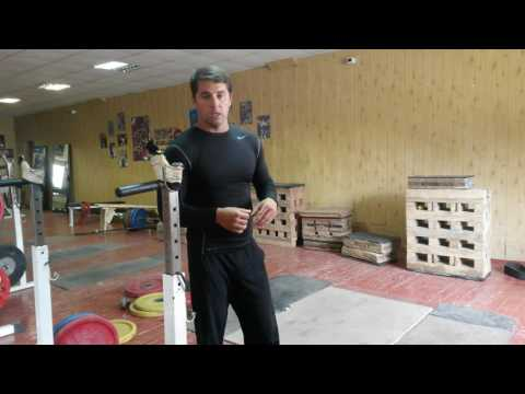 упражнения на силу видео