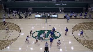 Medina High School vs. Wooster JV Womens' Volleyball