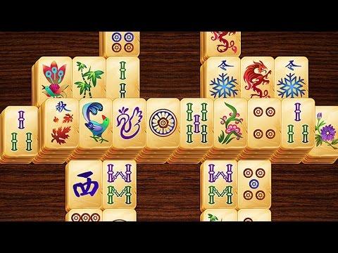 Mahjong Titan - Gameplay Android
