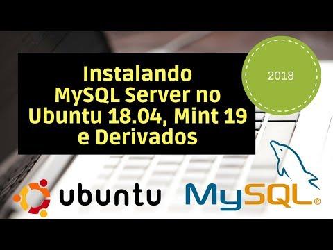 Mysql workbench download for ubuntu 18 04   Install and