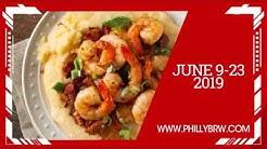 Black Restaurant Week Philadelphia 2019