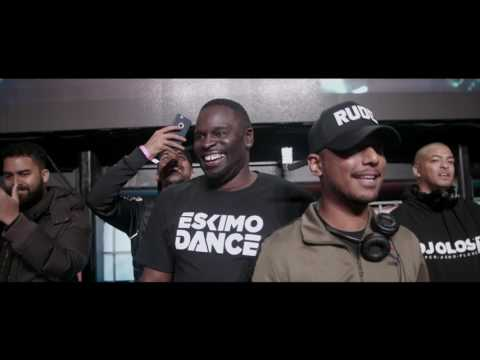 Ghetts & Rude Kid Set | Eskimo Dance Croydon Box Park