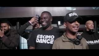 Ghetts & Rude Kid Set   Eskimo Dance Croydon Box Park