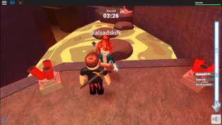 Roblox DeathRun Secret Room and Password in SecretRoom By Kyno082