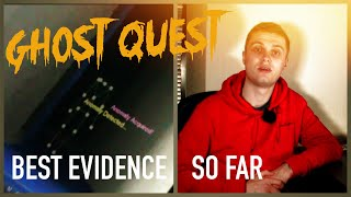30 East Drive Pontefract & MORE!! | Ghost Quest Team's BEST Moments So Far!!