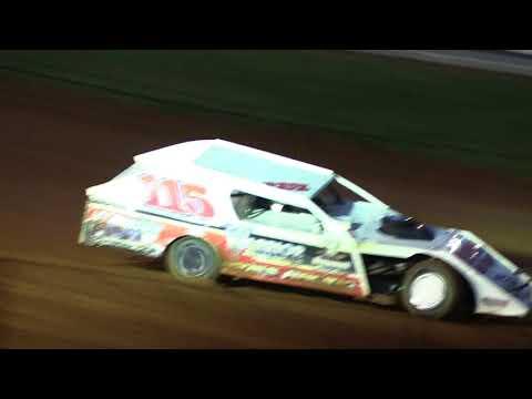 9 15 17 Modified Heat #2 Bloomington Speedway
