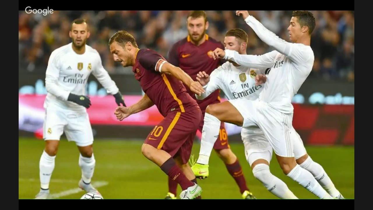 Bild Real Madrid Live