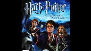 Harry Potter and the Prisoner of Azkaban (PC) Review